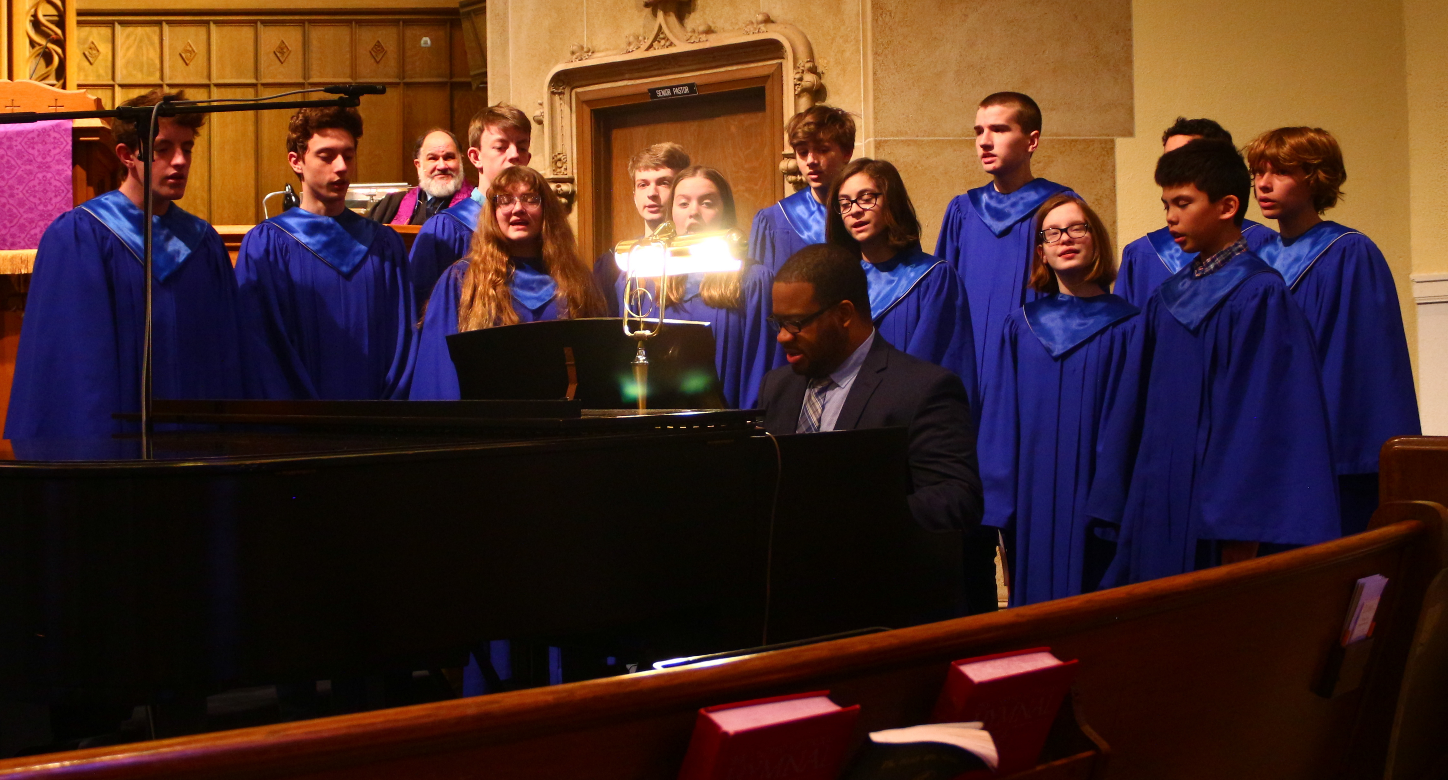 Music | Grace United Methodist Church, Des Moines